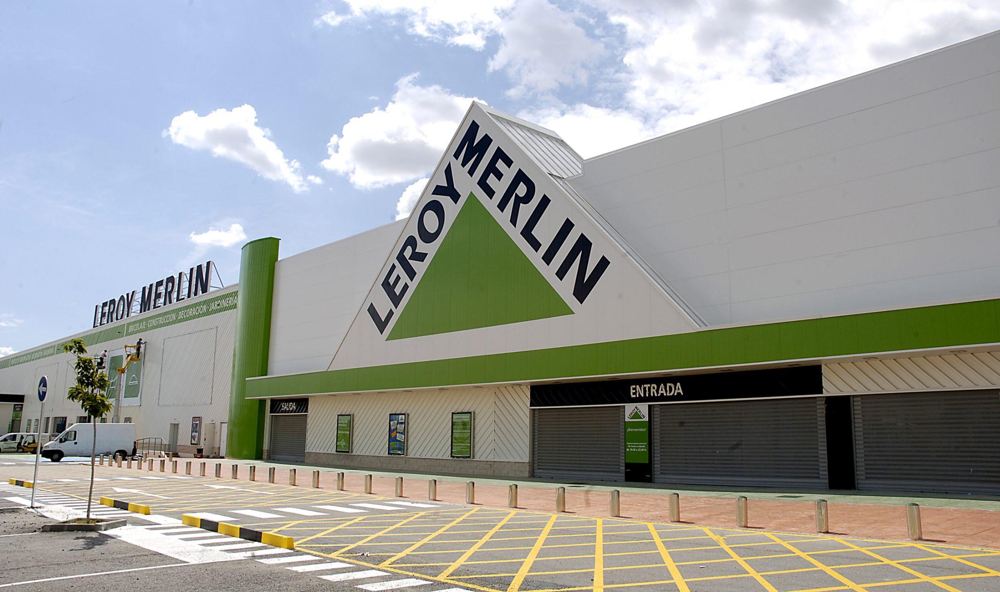 11e0c1d7123 Leroy Merlin abre 150 vagas de emprego para São Paulo